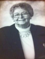 Mrs. Leola Bullock, 2000