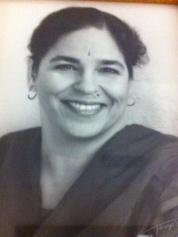 Mrs. Amarita Mahapatra, 2002