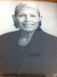 Mrs. Lela Knox Shanks, 2003